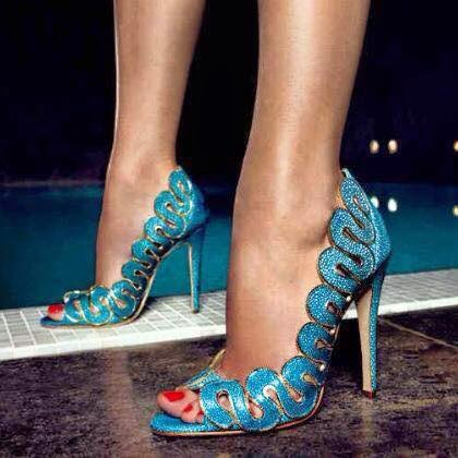 Women's High Heels...