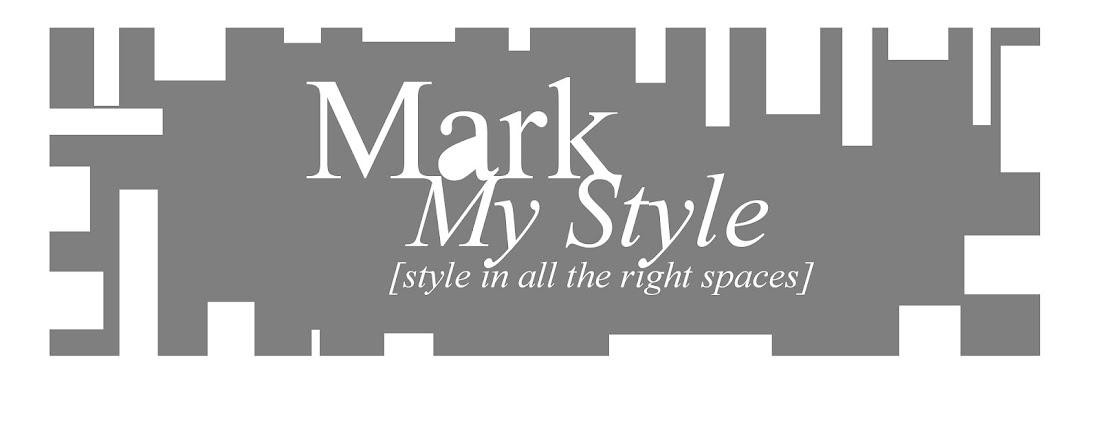 Mark My Style