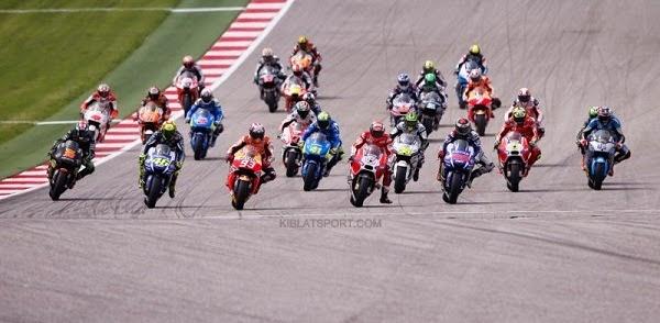 Jadwal MotoGP Termas Argentina, 17, 18, 19, 20 April 2015