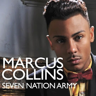 Marcus Collins - Seven Nation Army Lyrics
