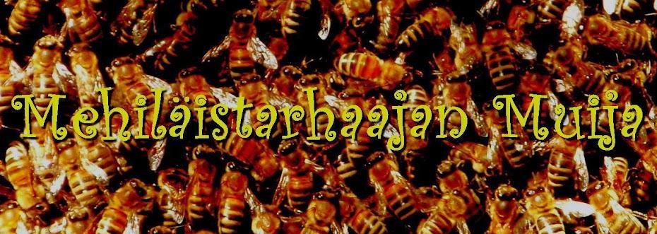 Mehiläistarhaajan Muija