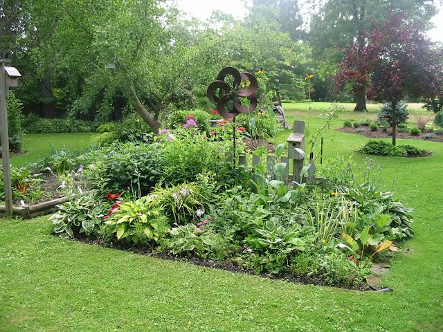 sunday gardens