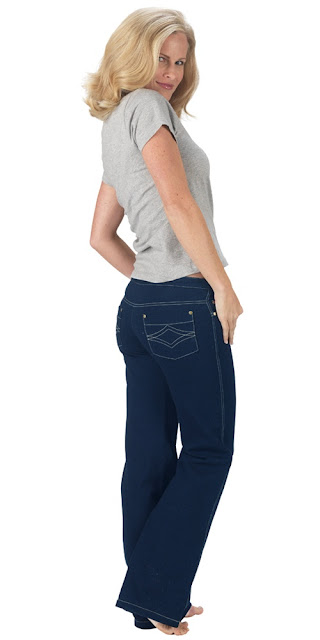 Pajama Jeans Trends For Women