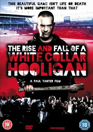 Bạo Loạn Sân Cỏ - The Rise and Fall of a White Collar Hooligan (2012) Vietsub