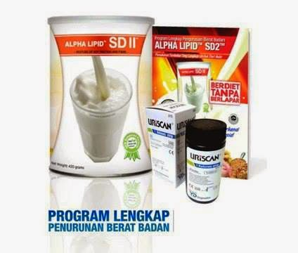 KURUS DENGAN DIET KETOGENIK