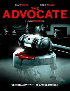 Ver The Advocate Online Gratis Pelicula Completa