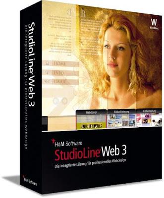 76569022 - Web Tasar�m Program� - StudioLine Web