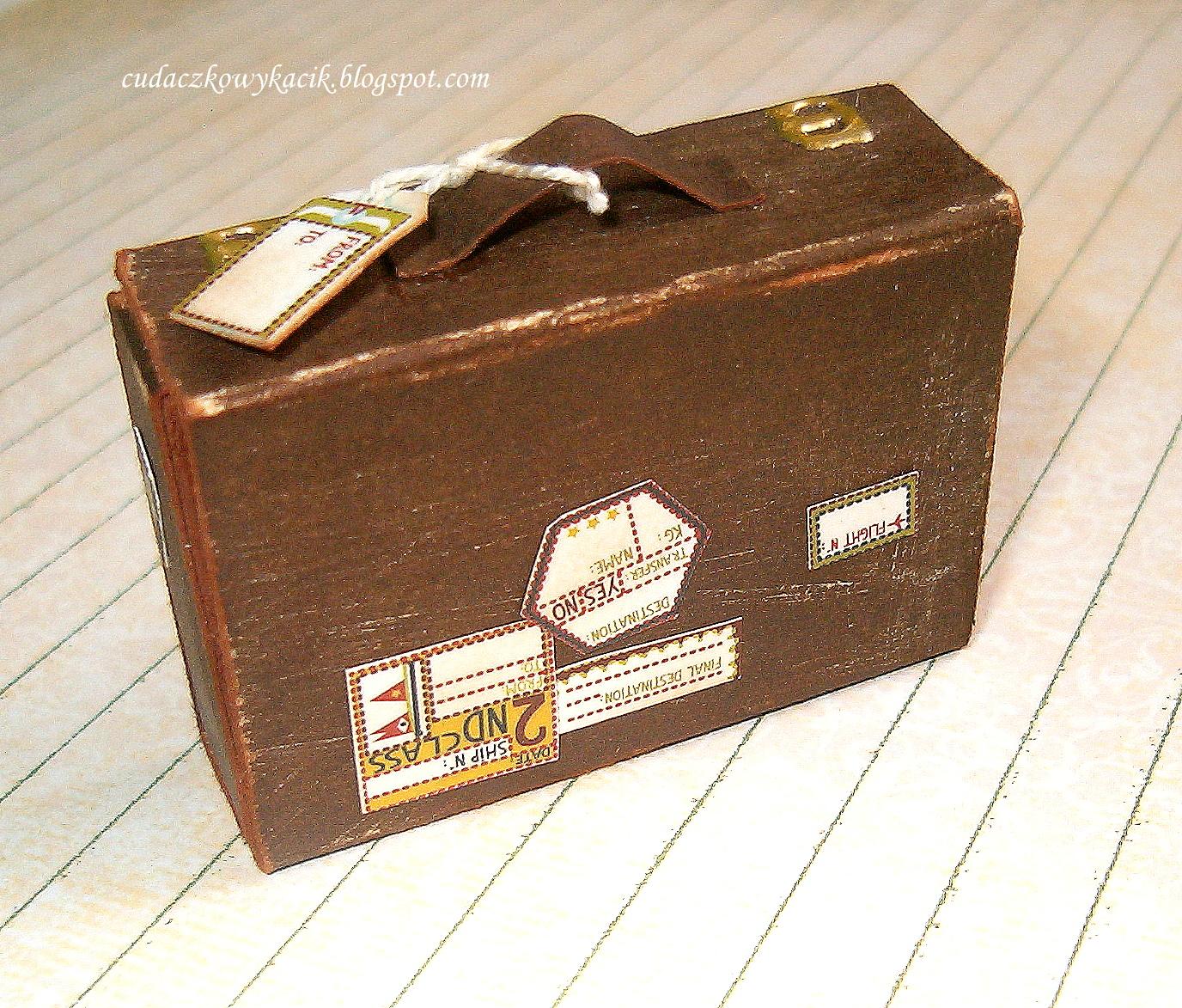 Как сделать фотоаппарат из спичечного коробка Интересное в мире 74