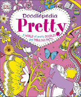 Doodlepedia Pretty