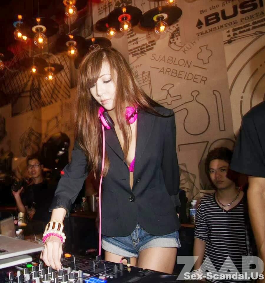 DJ Tenashar