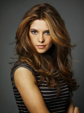Ashley Greene Hair Styles