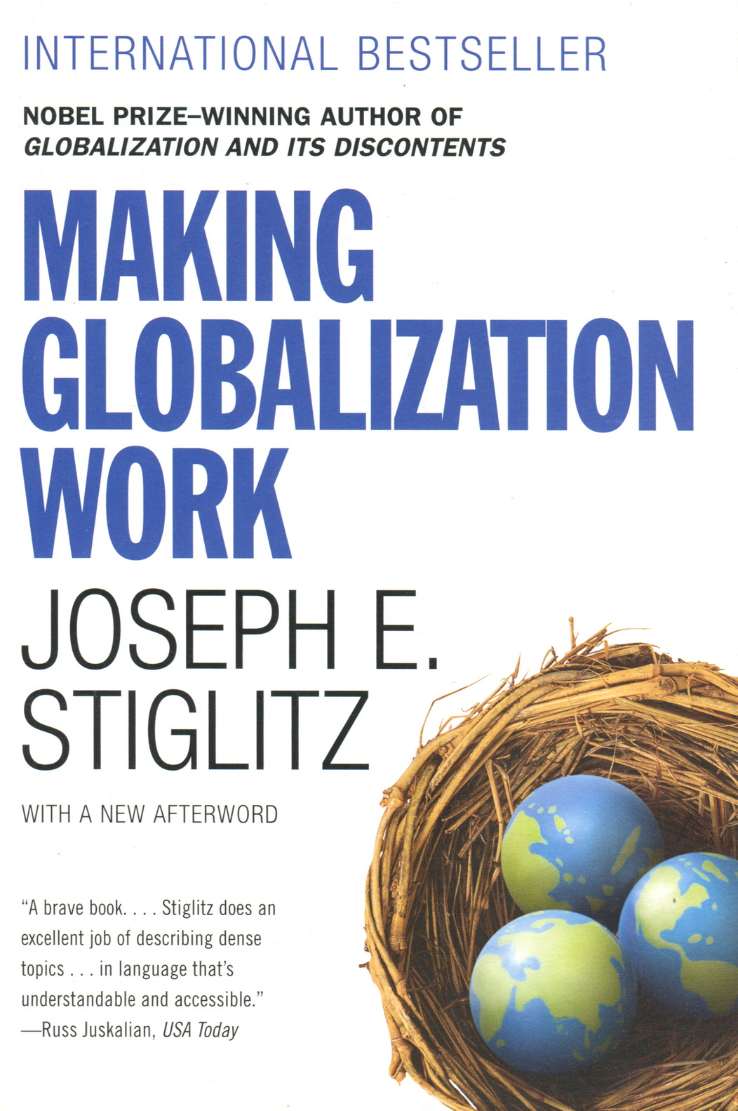 q1 summarize the globalization debate what Blogging through sociology of globalization (2017) thursday, december 21, 2017 extra posting 2 / jae woong kim q1 how could we measure cultural globalization.