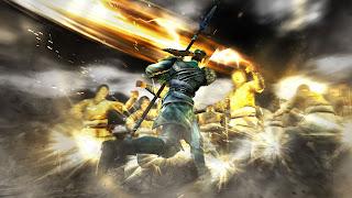 shin sangoku musou 7 screen 4 Shin Sangoku Musou 7 (Dynasty Warriors 8)   Screenshots