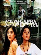 "Bioskop Indonesia Transtv ""PENCURI JADI PUTRI"""