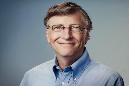 Bill Gates (பில் கேட்ஸ்)