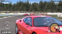 Test drive Ferrari previews anunciado para marzo 11