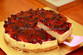 Cheese Cake (baked)