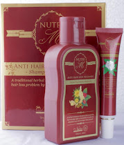 NUTRI M HAIR LOSS