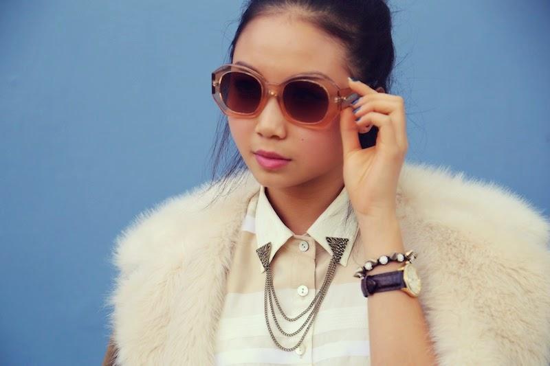 Marcs, ZU Shoes, Neuw Denim, modern vintage, personal style, UNIF, Lucid Sydney, Ambition Fashion, Topshop, collar chain, Cheap Monday jeans, Novo,