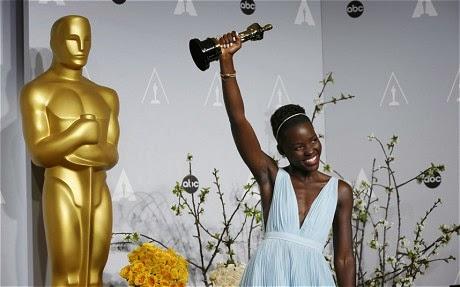 Lupita Nyong´o Oscar
