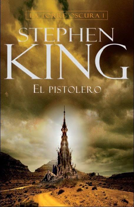 La torre oscura (Saga), de Sthephen King.