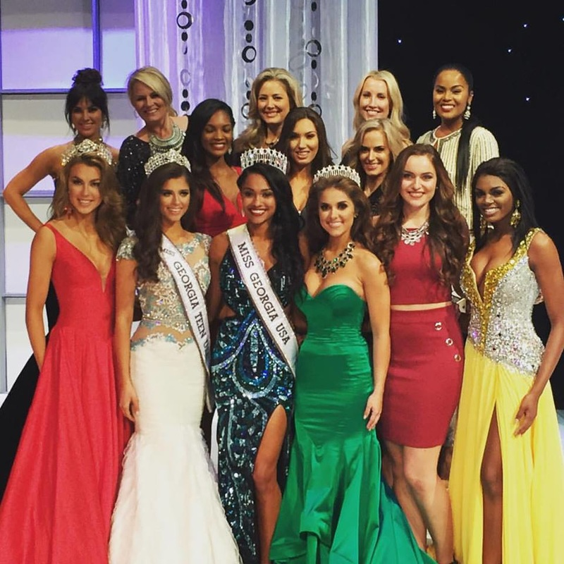 Road to Miss Teen USA 2016
