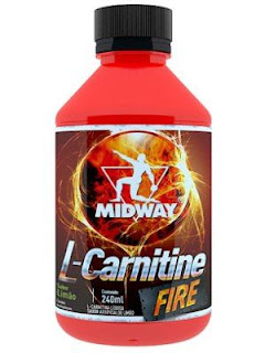 L - Carnitine Midway