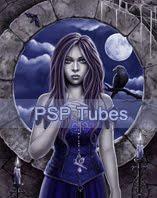 Tube Gothic Art