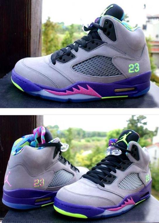 3cf63806d06 Here is new Images via ugs of the Air Jordan 5