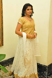 Telugu Acnhor Syamala Latest Picture at Ram Leela Movie Audio Launch 5.JPG