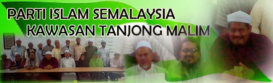 Pas Kawasan Tanjung Malim