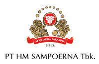 Lowongan Kerja PT HM Sampoerna
