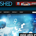 Tarnished - 2 Columns Blog Template