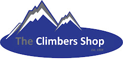 The Climbers Shop Ambleside