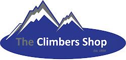 The Climbers Shop Ambleside