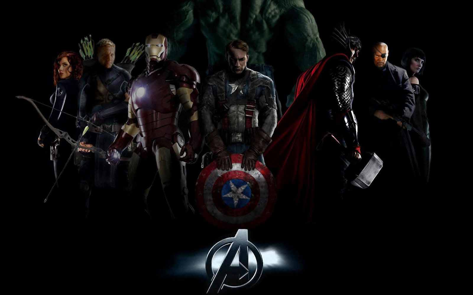 avengers wallpapers 11 - photo #17