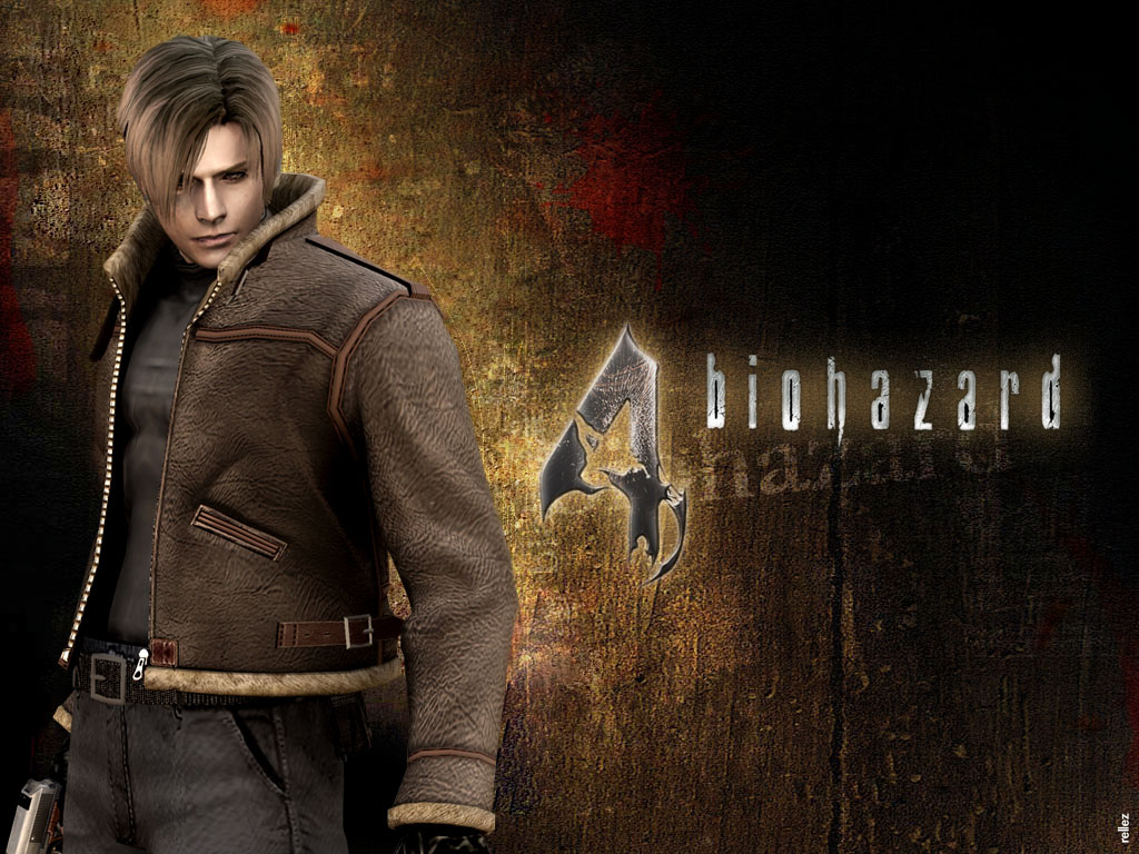 Biohazard 2 (Sourcenext) (JPN) PC Download - Nitroblog