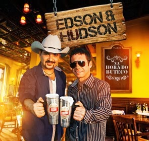 album17 large 295x280 CD Edson e Hudson   Na Hora Do Buteco