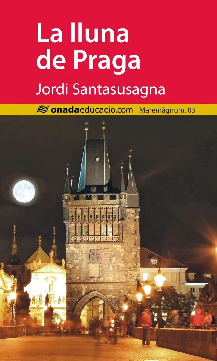 La lluna de Praga