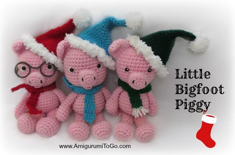 http://www.amigurumitogo.com/2014/06/little-bigfoot-pig-amigurumi-pattern-free.html
