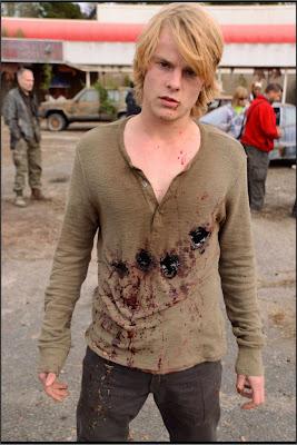 Revolution Danny Matheson murió