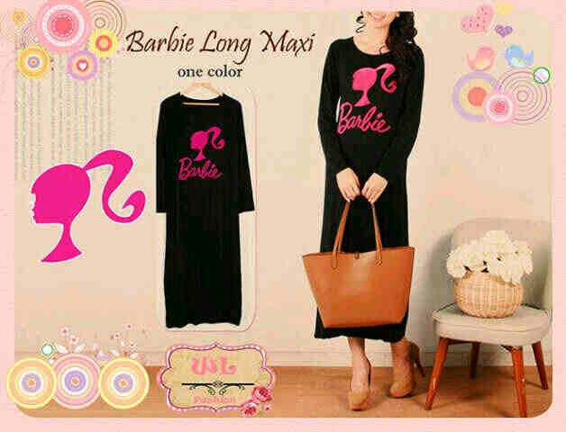 Barbie-long-maxy