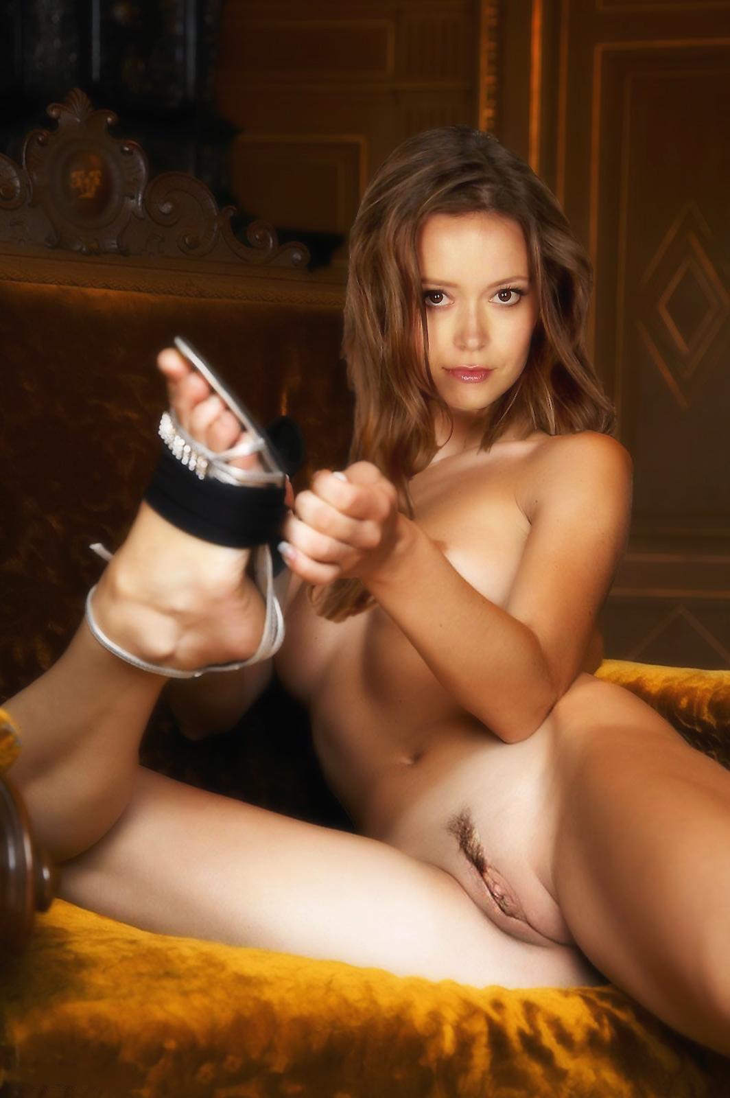 Секс с джанабаевой 4 фотография