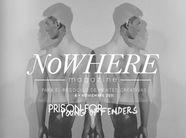 NoWHERE-Magazine