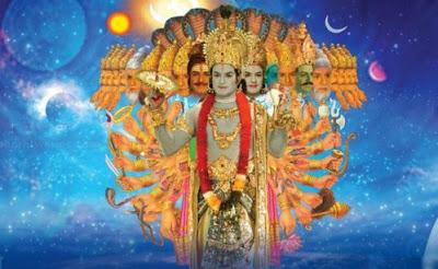 Balakrishna's Sri Rama Rajyam Promo | First Trailer