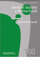 Revista Servicios Sociales y Política Social núm. 100