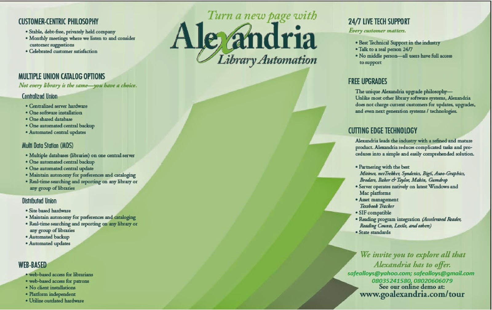 automated library system and integration of automated library system essay Understand and know when to use blackbox vs whitebox testing, unit tests vs integration tests, and automated regression testing  in an operating system,.