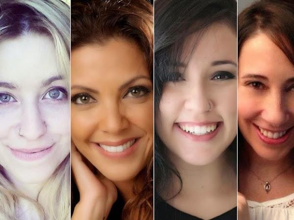 Novidade: Um Ano inesquecível, com Thalita Rebouças, Paula Pimenta,  Babi Dewet e Bruna Vieira, da Editora Gutenberg