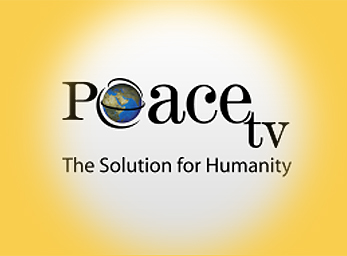 Watch Live Peace TV Channel Online Streaming