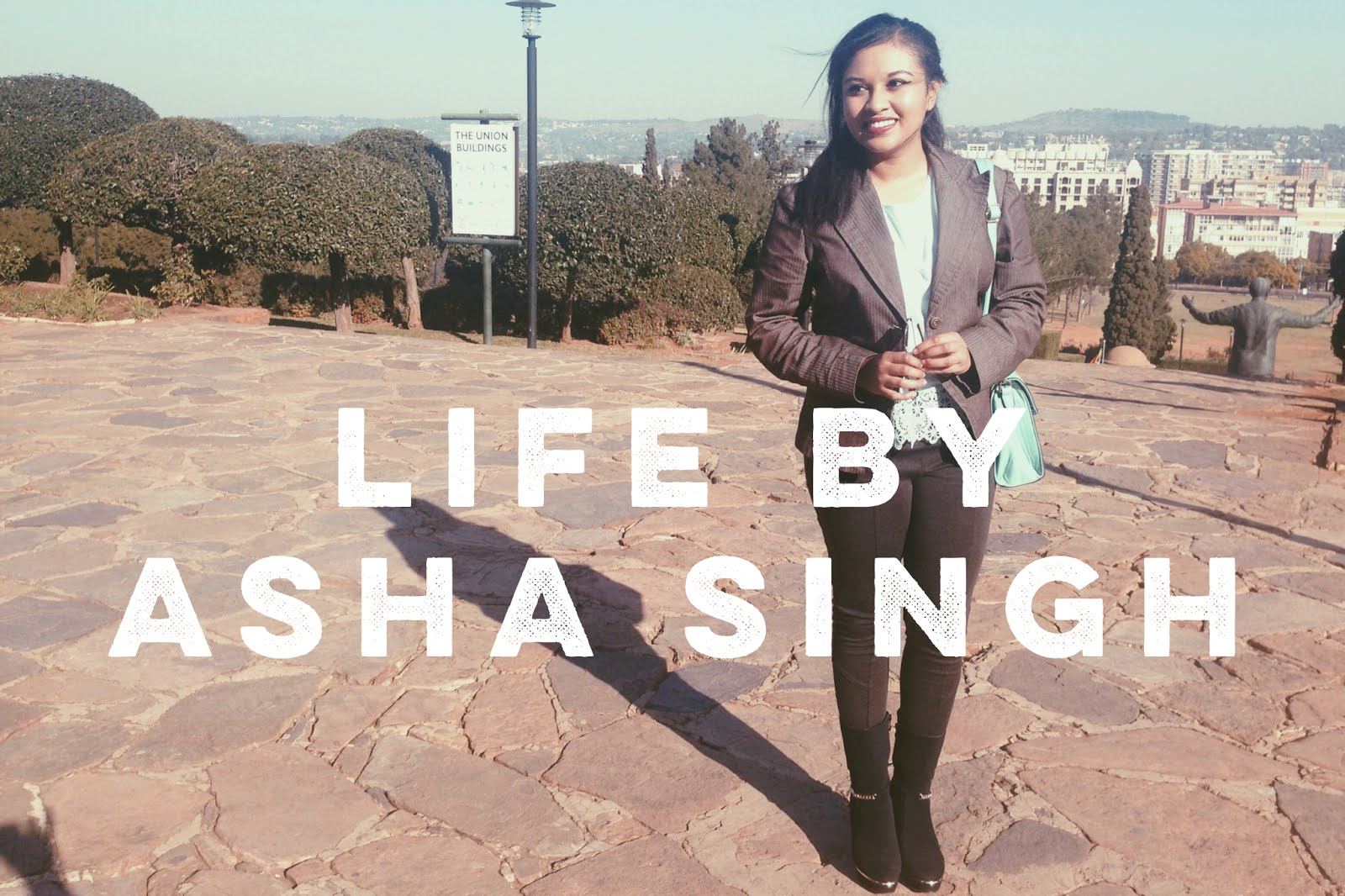 Life By Asha Singh